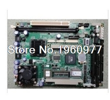 (First) - Spot PCM-9579 Motherboard 5.25 inch Single Board Computer Work Motherboard Monitoring POS Car tested working fine.