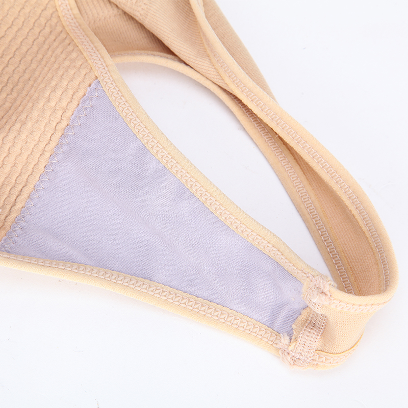 High-Waist Tummy-Control Thong-Panty-Shapewear Unique Curve
