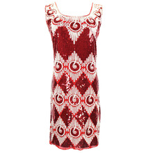 Embroidery Bodycon Evening Sequin Women Dress Sexy Club Factory Sheath Slim Vest Party Dresses Plus Size Female Vestidos 2017