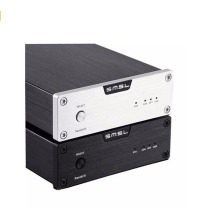 SMSL Sanskrit 6 (SK6) WM8740 32Bit / 192kHz USB DAC Coaxial Optical Decoder