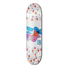 "USA PROMADE SIZE 7.875""-8.25"" New series of RABBIT skate boardind Decks made by Canadian Maple Wood Shape Skateboard Skate Board(China)"