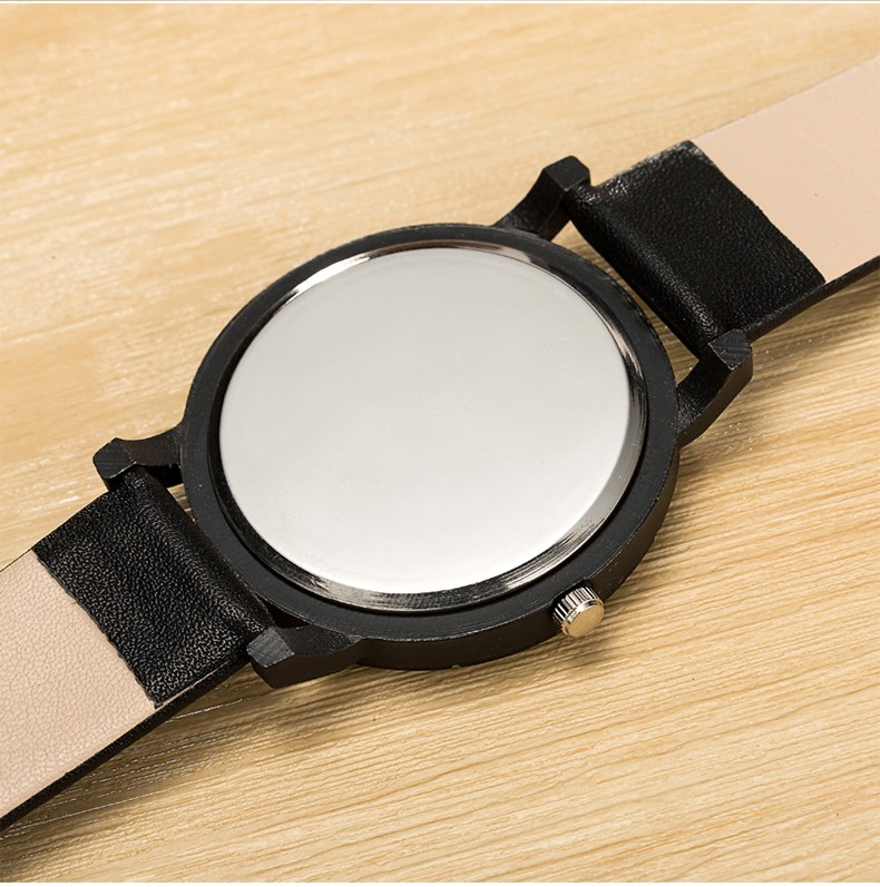 Romantic Starry Sky Fashion Watch Product Image 1