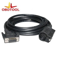 NEW for VETR0NIX TECH 2 DLC MAIN CABLE,New Tech2 main test cable, # 3000095 tech2 main cable(China)