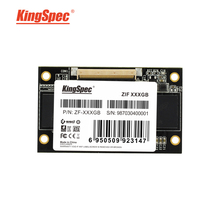 "ZF-128GB Kingspec 1.8"" INCH Half ZIF ZIF2 CE Module MLC 128GB 4-Channel For Home HD Player,Tablet PC, UMPC, Game Player"