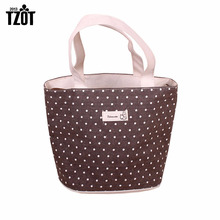 Leisure Shopper Shoulder Bag Spots Dots Storage Bags Big Capacity Tote Women Ladies Casual Shopping Handbag Bolsa Organizer -48