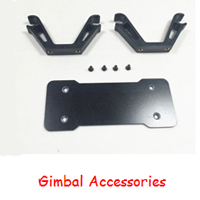 11.  Gimbal Accessories