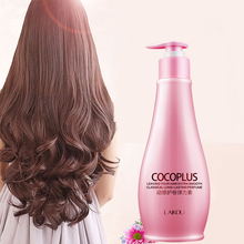 LAIKOU Rose Perfume Curl Enhancer Hair Styling Elastin Lasting Moisture Anti Frizz Easy To Stereotypes(China)