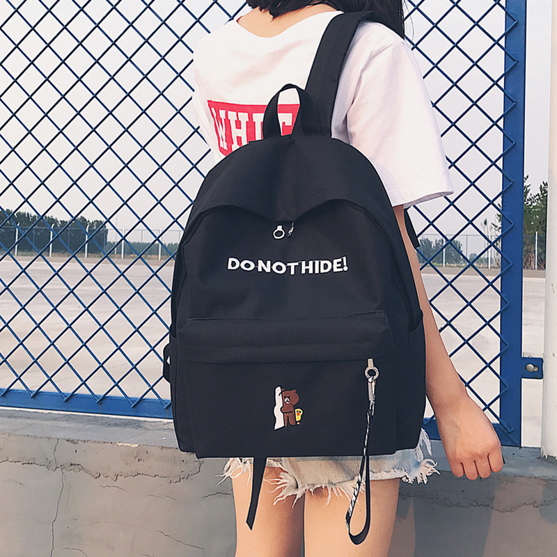 2017 Rucksacks For Girls Laptop Backpack Computer School Bagpack Harajuku Rucksacks Leisure Teenage Boys Mochila Male Escolar<br>