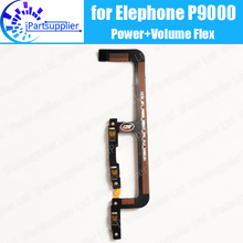 Buy Elephone P9000 Button Flex Cable 100% Original Power + Volume button Flex Cable repair parts Elephone P9000 Ltie Side for $11.99 in AliExpress store