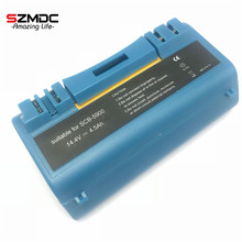 14.4V 3.8Ah Ni-MH 3800mAh Battery For iRobot Scooba 330 340 34001 350 380 5800 5900 6000 Cleaner APS 14904 SP385-BAT SP5832(China)