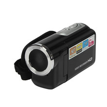 Hot sale & Wholesale! A-919 1.5 Inch TFT 16MP 8X Digital Zoom Video Camcorder Camera DV