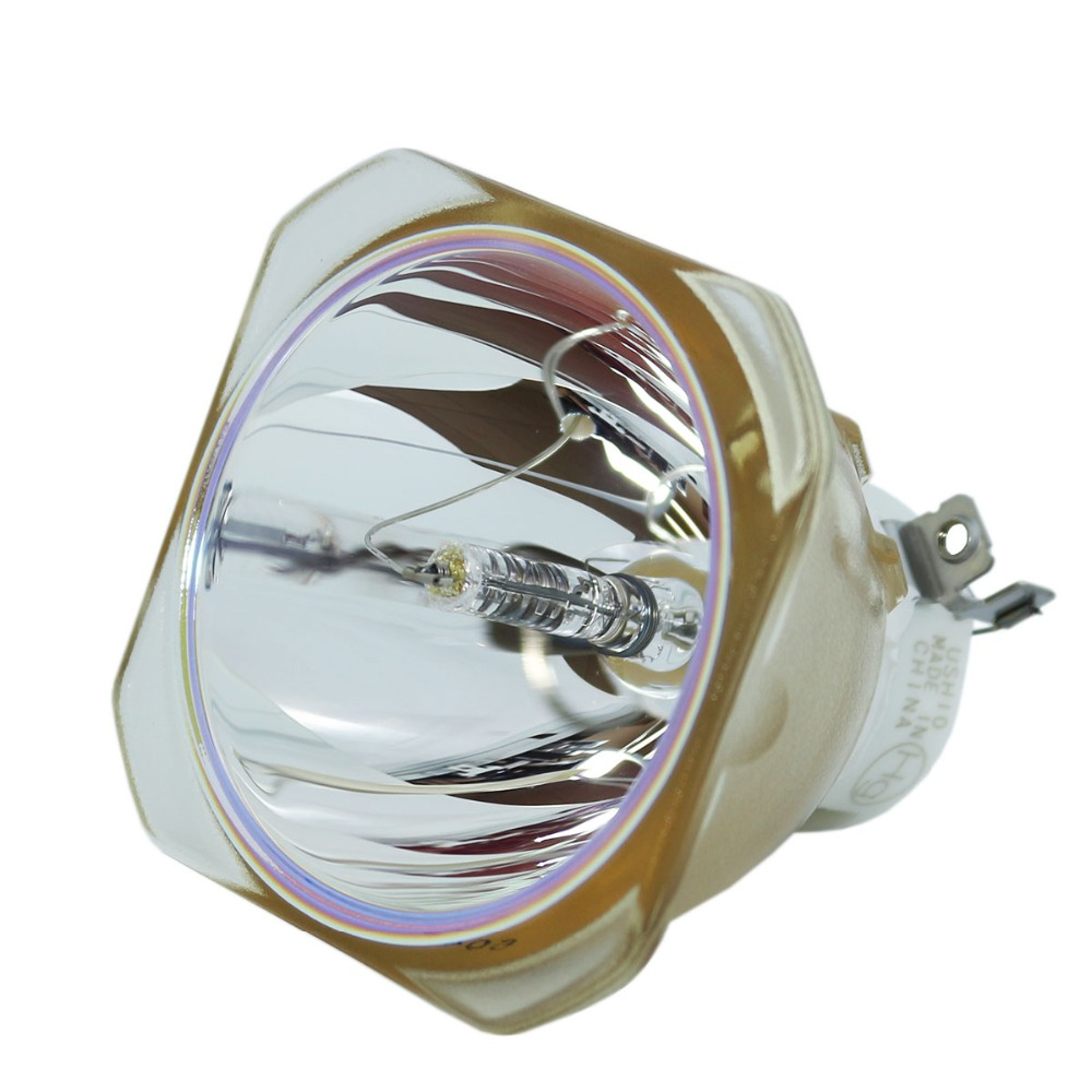 Compatible Bare Bulb NP21LP NP-21LP for NEC PA500U PA500X PA5520W PA600X PA550W Projector Bulb Lamp without housing<br>