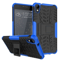 Armor Protective Cases Shockproof TPU PC Dual Cover Case For HTC Google One A9 Desire 10 Lifestyle 825 828 530 728 Pixel XL
