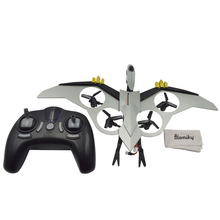 JXD Pterosaur 511 511V 2.4G mini remote control small flying  Quadcopter RC helicopter