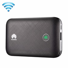 Huawei E5771h-937 Mini 4G Wireless Mobile 300Mbps WiFi Router(China)