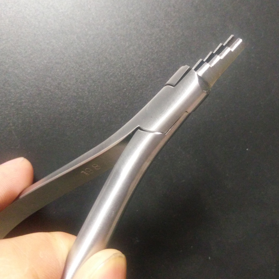 1pcs Dental Orthodontic Loop Forming Wire Plier Nance Plier Instrument <br>
