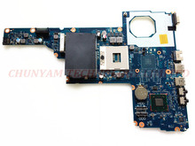 685783-001 FOR HP Compaq CQ45 HP 1000 HP 2000 series Laptop Motherboard 6050A2493101-MB-A02 TPN-I105 Mainboard PGA989 HM70