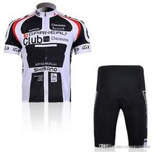 2017 Garneau Club Bicycle Jersey 2017s Stylish Healthy cycling Multi Clothes and adequate qualitys Big Order and Better Price