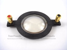 Mylar Replacement Diaphragm for 8 ohm driver Horn VC 44.4mm