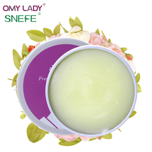OMY LADY solid perfume lady used for ears back front chest inner elbow resolve body stimulus scent keep lasting light perfume(China)