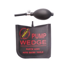KLOM PUMP WEDGE LOCKSMITH TOOLS KLOM Medium Auto Air PUMP WEDGE Locksmith Tools(China)