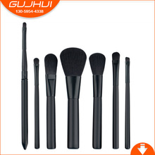 7 Makeup Brush Sets, Black Makeup Brush, Beauty Tools, a Single Brush Manufacturers, New Stock(China)