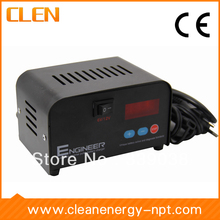 6V/12V 1A/2A/3A/4A switchable battery charger, Negative Pulse battery charger,Intelligent Multi battery battery charger