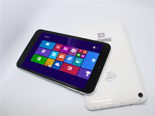 New!!!7 inch Windows 8.1 with Bing Intel Atom Z3735G Quad core 1280*800 IPS 16GB ROM 1GB RAM Blutooth WiFi  Ultra Slim Tablet PC
