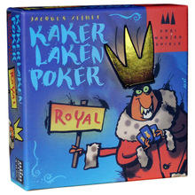 Kakerlaken Cockroach Poker Royal Game Funny Card Game Family Party Indoor Games