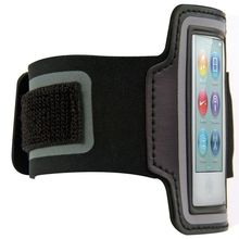Sport arm band Pouch For Apple Ipod Nano 7 Arm Tie Run Riding Support Case bag Multi Color(China)