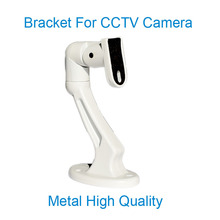 Good quality Beautiful CCTV Camera Brackets holder Mount Stand holder support For Security Camera,camera mounts CCTV spare parts