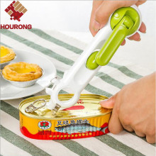 1 pcs 2016 Essential New Multi-Function 6 in 1 Bottle Can Jar Opener Kitchen Tool cooking tools Beer Wine Soda Tab