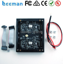 Leeman P5 indoor rgb LED module --- P5 indoor led display screen/wall screen/wall display