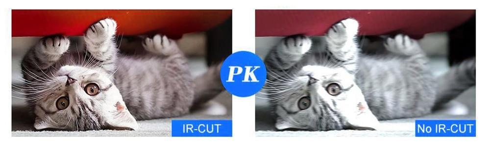 IR-CUT-Function