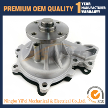 Premium Water Pump 1999-2004 4.8L for ISUZU Truck Turbo Diesel 4HE1 free shipping