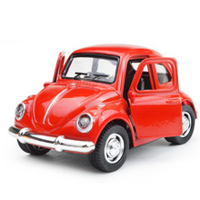 1:38 kids toys mini metal toy cars model pull back car miniatures gifts for boys children