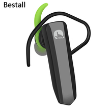 Bestall Stereo Music Bluetooth Earphone Headset 4.1Earhook Headphone Mini Wireless Earbuds Handfree Universal for SamsungiPhone(China)