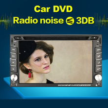 2016 new 2 DIN Car DVD GPS Player Double Radio Stereo In Dash MP3 Head Unit CD Camera parking 2DIN HD TV Radio Video Audio(China)