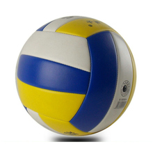 High Quality Official Size 5 PU Volleyball Match Volleyball Indoor Training Ball Outdoor Sand Beach Volleyball