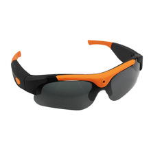 Sunglasses Camera HD 1080P Mini Camera Outdoor Action Sport Video DV DVR Glasses Camcorders Video Recorder + 8GB TF Card