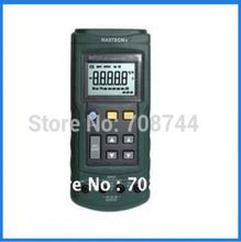 Wholesale retail 0.1ohm accuracy RTD Resistance Temperature Detector Calibrator MS7222(China)