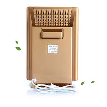 freeshipping 40w power Ionizers HEPA Air Purifier Carbon Filter Air Cleaner Home Office PM2.5 In Addition to Smoke Formaldehyde