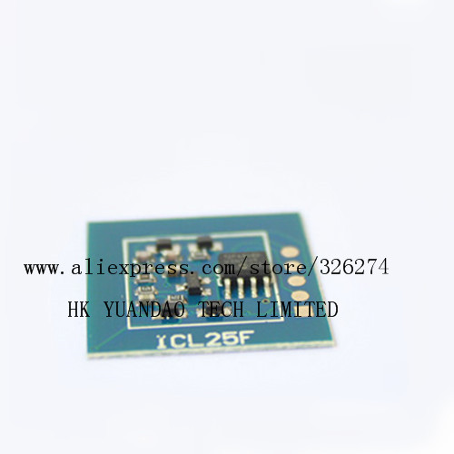 DC286 cartridge chip for Fuji Xerox Docucentre 236  286 336 2005 3005 2007 3007 toner reset chips dc236 dc336 dc2005 dc2007 part<br><br>Aliexpress