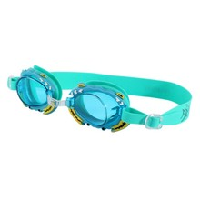 Kids Cartoon Style Anti-fog Waterproof UV Protection Swimming Goggles Boy Girl Professional Swim Glasses