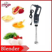 Commercial Immersion Blender 350W Power 16000RPM High Speed Fruit Juice Jam Maker(China)