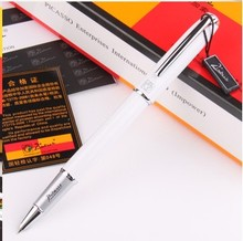 Picasso 916 Malage Ultrafine Accounting Fountain Pen (White) EF NIB(China)