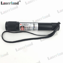 Focusable 100mW 808nm IR Infrared Laser Pointer Point Pen(China)