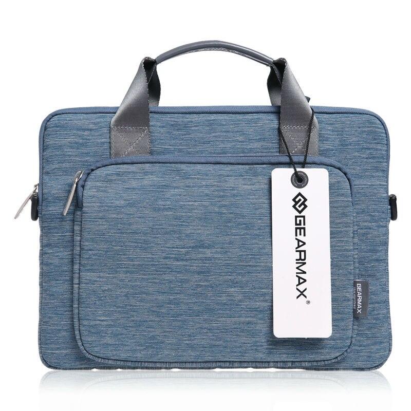 Laptop Bags 13 15 inch Laptop Bag Anti-Dust Laptop Messenger Wholesale 14 Lenovo Bag for Laptop High Quality Canvas Free Shippin<br><br>Aliexpress