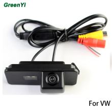 Rear View Camera For Sony CCD VW Passat B6 Polo CC Golf 6 New Jetta BackUp Reverse Parking Aid