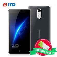 "Original LEAGOO M5 Smartphone Android 6.0 5.0"" HD MT6580 Quad Core Cell Phone 2GB RAM 16GB ROM 1280*720 2300mAh Mobile Phone"